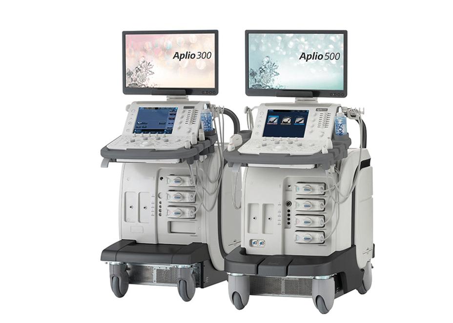 Aplio Platinum Series