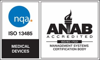 ISO ANAB Badge