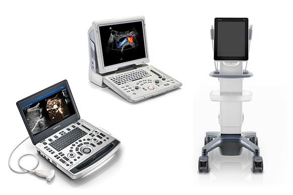 Mindray Ultrasound showcase
