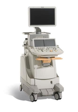 Philips IE33